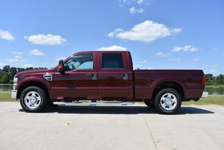 2009 Ford Super Duty F-250 SRW XLT Walker, Louisiana 2