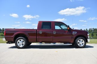 2009 Ford Super Duty F-250 SRW XLT Walker, Louisiana 6