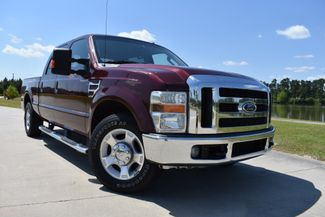 2009 Ford Super Duty F-250 SRW XLT Walker, Louisiana 4