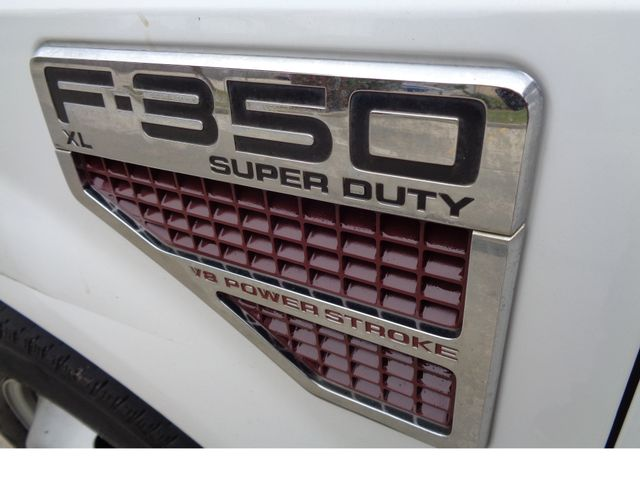 2009 Ford Super Duty F-350 DRW XL Corpus Christi, Texas 10
