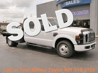 2009 Ford Super Duty F-350 DRW XL 6 SPEED MANUAL TRANSMISSION in  Tennessee