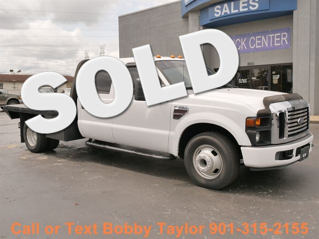 2009 Ford Super Duty F-350 DRW XL 6 SPEED MANUAL TRANSMISSION in Memphis Tennessee