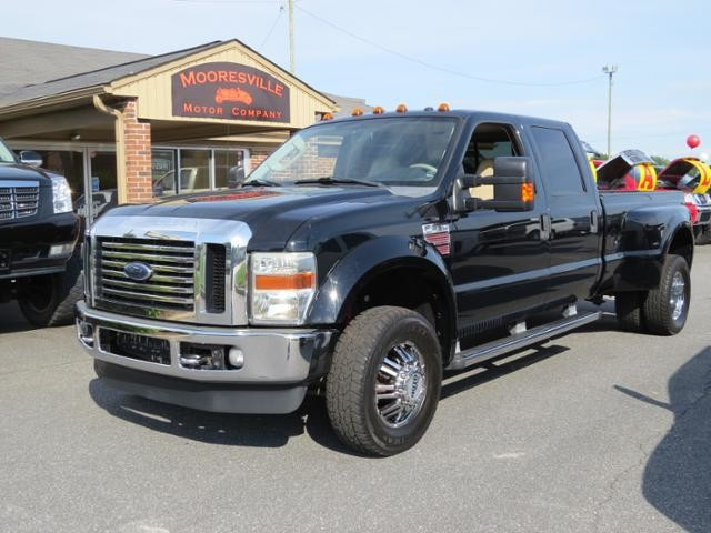 2009 Ford Super Duty F-350 DRW XL | Mooresville, NC | Mooresville Motor Company in Mooresville NC
