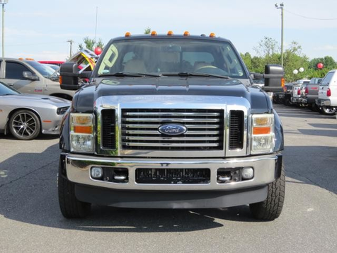 2009 Ford Super Duty F-350 DRW XL | Mooresville, NC | Mooresville Motor Company in Mooresville, NC