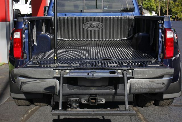 2009 Ford Super Duty F-350 DRW LARIAT PLUS Crew Cab Long Bed 4x4 OFF ROAD Mooresville , NC 17