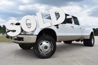 2009 Ford Super Duty F-350 DRW King Ranch Walker, Louisiana