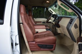 2009 Ford Super Duty F-350 DRW King Ranch Walker, Louisiana 16