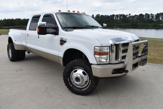 2009 Ford Super Duty F-350 DRW King Ranch Walker, Louisiana 5
