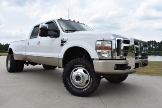 2009 Ford Super Duty F-350 DRW King Ranch Walker, Louisiana 4