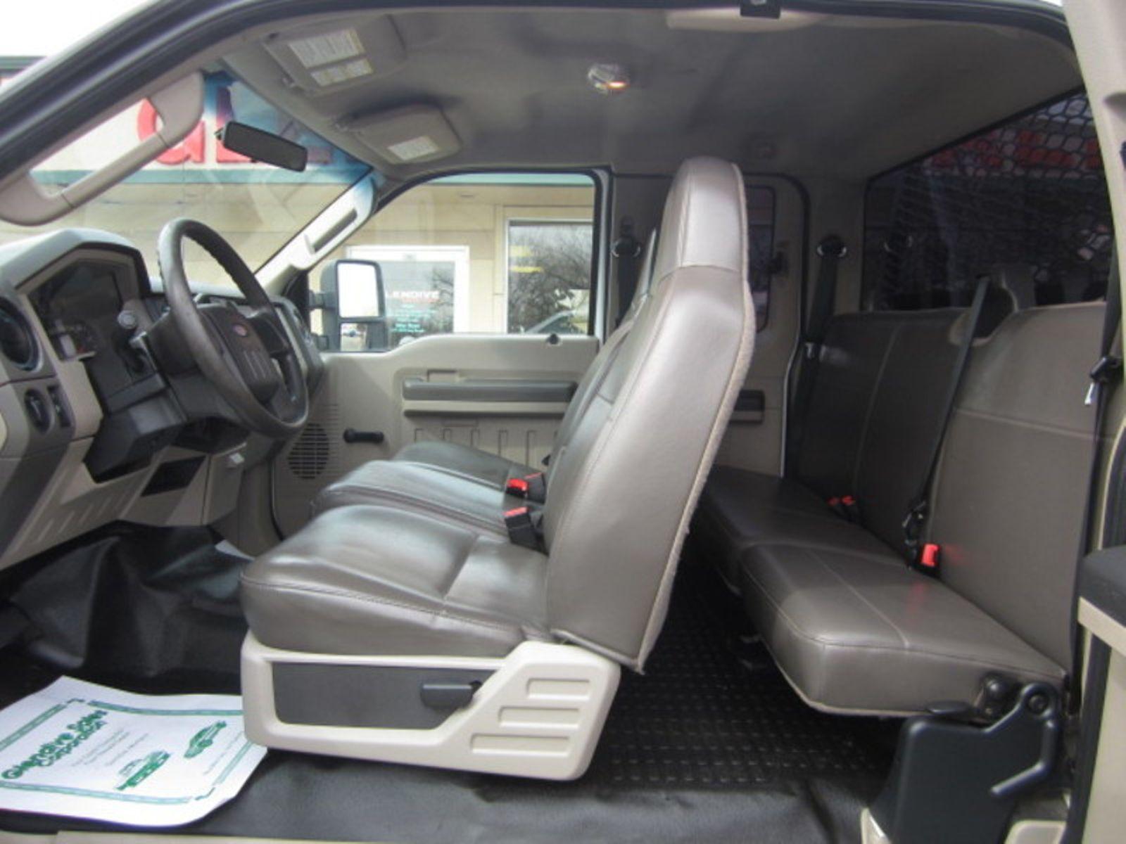 2009 ford super duty f 350 srw xl glendive mt glendive sales corp
