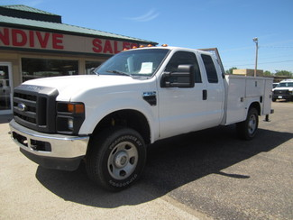 2009 Ford Super Duty F-350 SRW in Glendive, MT