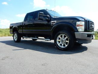 2009 Ford Super Duty F-350 SRW FX4 Myrtle Beach, SC 6