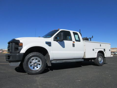 2009 Ford Super Duty F-350 SRW XL in , Colorado