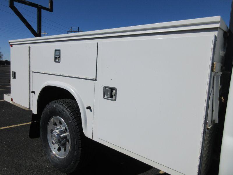 2009 Ford Super Duty F-350 SRW XL 4WD Utility  Fultons Used Cars Inc  in , Colorado