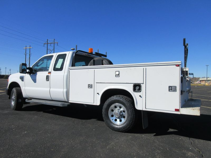 2009 Ford Super Duty F-350 SRW XL 4WD Utility  Fultons Used Cars Inc  in , Colorado