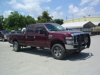 2009 Ford Super Duty F-350 SRW XLT San Antonio, Texas 1