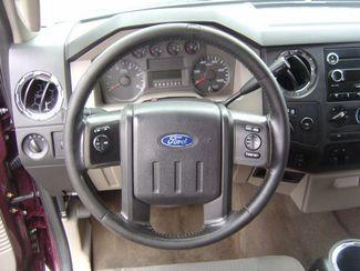 2009 Ford Super Duty F-350 SRW XLT San Antonio, Texas 9
