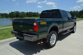 2009 Ford Super Duty F-350 SRW Cabelas Walker, Louisiana 7