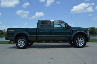 2009 Ford Super Duty F-350 SRW Cabelas Walker, Louisiana 6