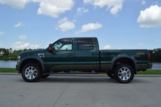 2009 Ford Super Duty F-350 SRW Cabelas Walker, Louisiana 2