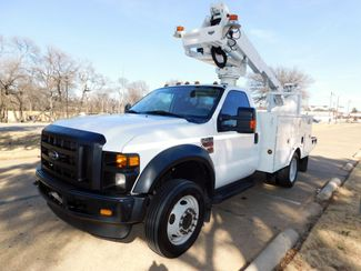 2009 Ford Super Duty F-450 DRW XL Irving, Texas