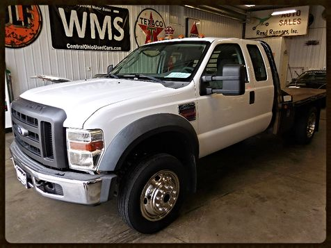 2009 Ford Super Duty F-450 DRW XL in , Ohio