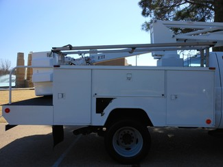 2009 Ford F-550 ,BUCKET/ BOOM TRUCK, UNDER CDL, 1 OWNER XL Irving, Texas 38