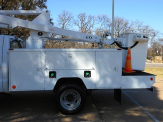 2009 Ford F-550 ,BUCKET/ BOOM TRUCK, UNDER CDL, 1 OWNER XL Irving, Texas 36