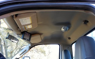 2009 Ford F-550 ,BUCKET/ BOOM TRUCK, UNDER CDL, 1 OWNER XL Irving, Texas 25
