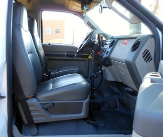 2009 Ford F-550 ,BUCKET/ BOOM TRUCK, UNDER CDL, 1 OWNER XL Irving, Texas 16
