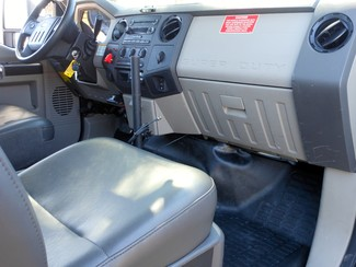2009 Ford F-550 ,BUCKET/ BOOM TRUCK, UNDER CDL, 1 OWNER XL Irving, Texas 41