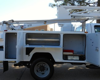 2009 Ford F-550 ,BUCKET/ BOOM TRUCK, UNDER CDL, 1 OWNER XL Irving, Texas 7