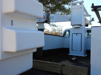 2009 Ford F-550 ,BUCKET/ BOOM TRUCK, UNDER CDL, 1 OWNER XL Irving, Texas 46