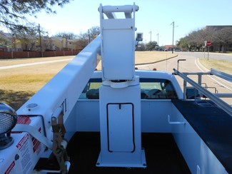 2009 Ford F-550 ,BUCKET/ BOOM TRUCK, UNDER CDL, 1 OWNER XL Irving, Texas 48