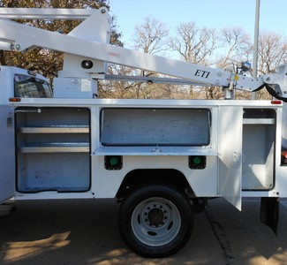 2009 Ford F-550 ,BUCKET/ BOOM TRUCK, UNDER CDL, 1 OWNER XL Irving, Texas 6