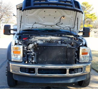 2009 Ford F-550 ,BUCKET/ BOOM TRUCK, UNDER CDL, 1 OWNER XL Irving, Texas 62