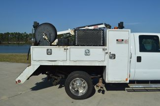 2009 Ford Super Duty F-550 DRW XL Walker, Louisiana 7