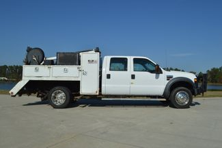 2009 Ford Super Duty F-550 DRW XL Walker, Louisiana 8