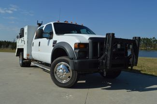2009 Ford Super Duty F-550 DRW XL Walker, Louisiana 10
