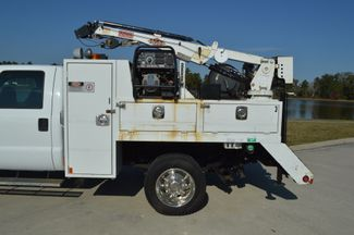 2009 Ford Super Duty F-550 DRW XL Walker, Louisiana 1