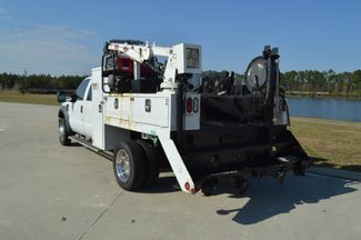 2009 Ford Super Duty F-550 DRW XL Walker, Louisiana 4
