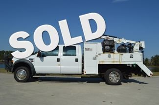 2009 Ford Super Duty F-550 DRW XL Walker, Louisiana