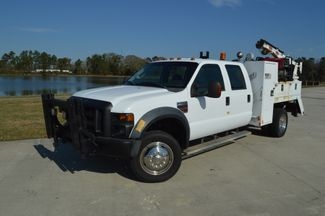 2009 Ford Super Duty F-550 DRW XL Walker, Louisiana 2