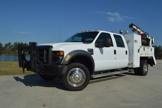2009 Ford Super Duty F-550 DRW XL Walker, Louisiana 3