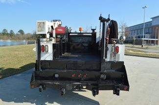 2009 Ford Super Duty F-550 DRW XL Walker, Louisiana 5