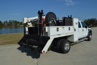 2009 Ford Super Duty F-550 DRW XL Walker, Louisiana 6