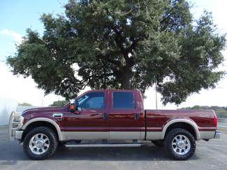 2009 Ford Super Duty F250 in San Antonio Texas