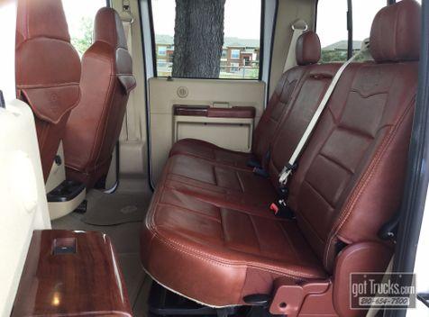 2009 Ford Super Duty F250 Crew Cab King Ranch 6.4L Power Stroke Diesel 4X4 | American Auto Brokers San Antonio, TX in San Antonio, Texas