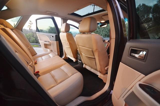 2009 Ford Taurus Limited Burbank, CA 19