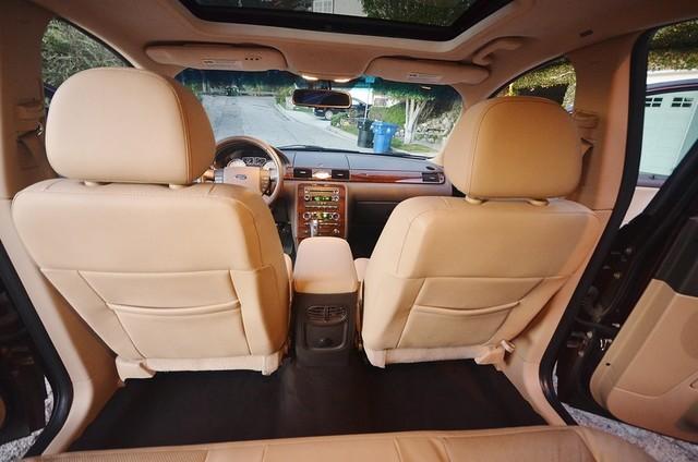 2009 Ford Taurus Limited Burbank, CA 20